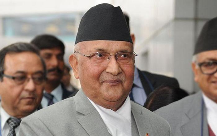 El primer ministro de Nepal visitará Azerbaiyán