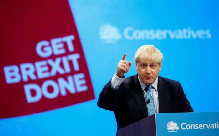 GB:   Johnson veut suspendre le Parlement de mardi au 14 octobre