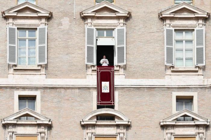 Le Vatican n