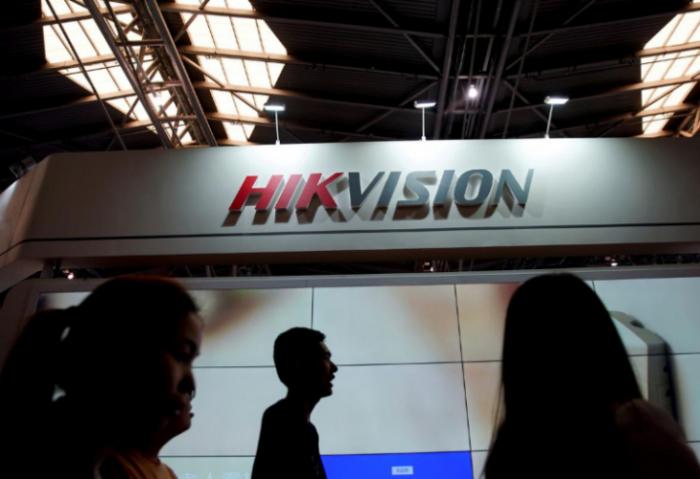 U.S. names Hikvision, Chinese security bureaus to economic blacklist