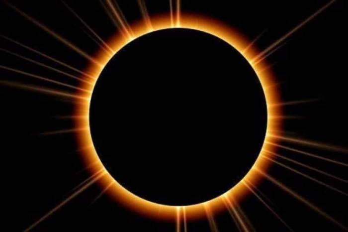 Günəş və Ay tutulmalarının vaxtı açıqlandı