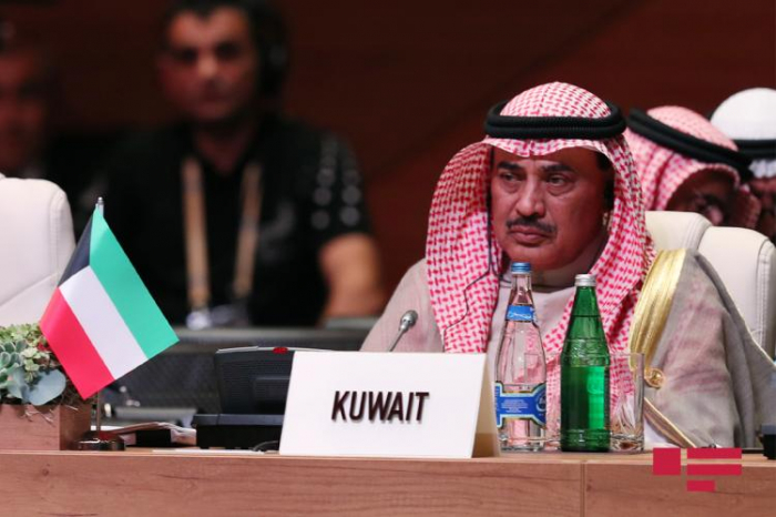 "Kuwait's FM: ""There is no military solution of conflict in Syria"""