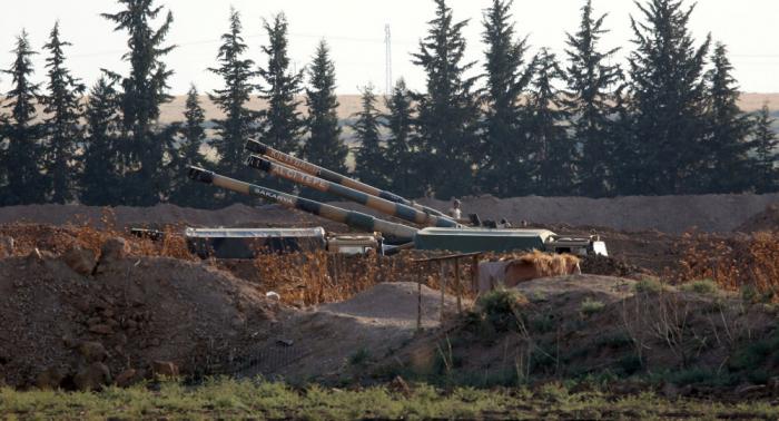 كيف ترد سوريا على العملية العسكرية التركية؟