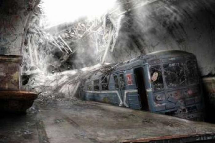 Bakı metrosundakı dəhşətli qəzadan 24 il ötür