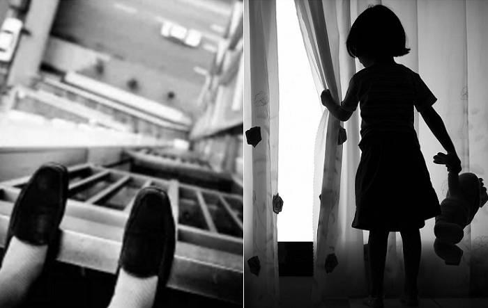 Uşaqların 8 faizi intihar etmək istəyib - SORĞU