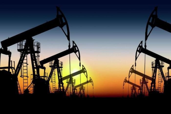 Les cours du pétrole ont connu une chute