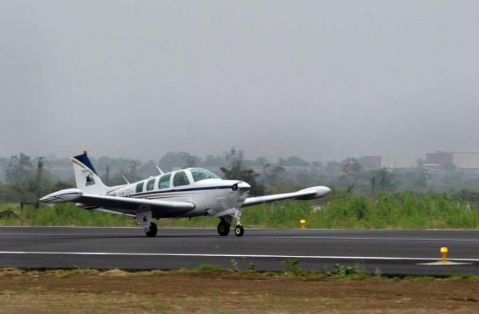 At least five dead as small plane crashes in Mexico