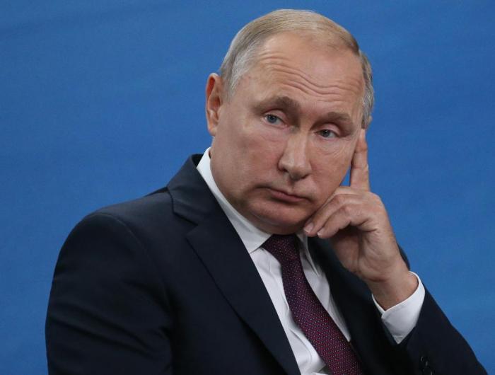 Bu prezidentlər Putini təbrik etməyib