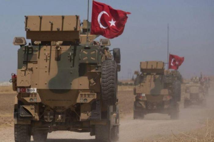 """""""Barış Pınarı"""" əməliyyatında 342 terrorçu öldürülüb"""