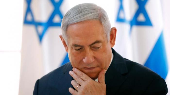 Netanjahu ringt um Koalitionsbündnis