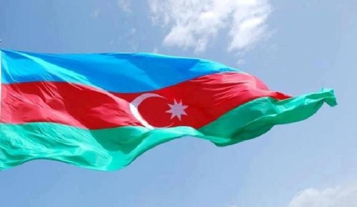Azerbaïdjan :  28e anniversairede l'indépendance nationaled'Etat