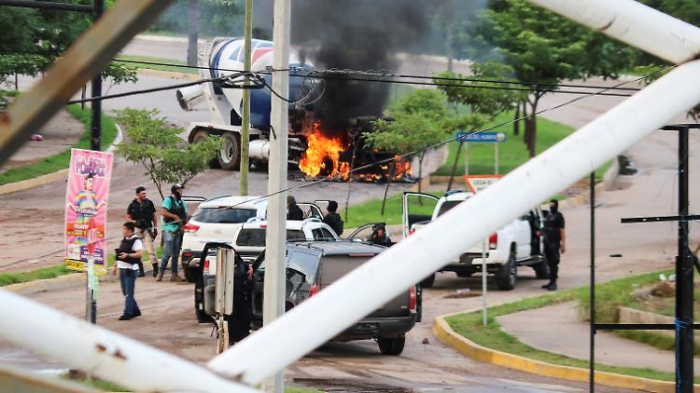 "Anwalt: ""El Chapos"" Sohn ist frei"