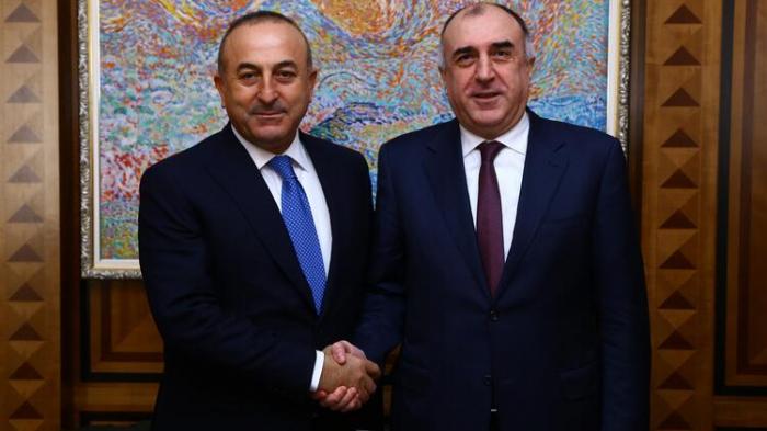 Turquía agradece a Azerbaiyán por su apoyo a la Operación Fuente de Paz