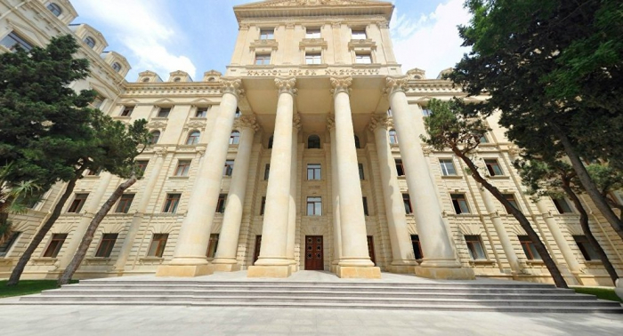 Nombre del ciudadano alemán eliminado de la lista de personas indeseables del MAE de Azerbaiyán