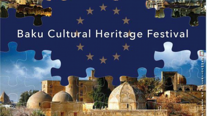 European Union to conduct Cultural Heritage Festival