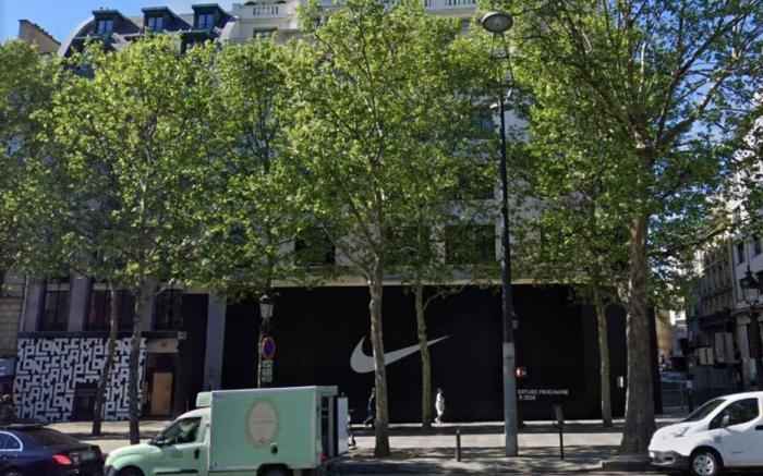 Champs-Elysées :  un immeuble vendu pour la somme record de 613 millions d'euros