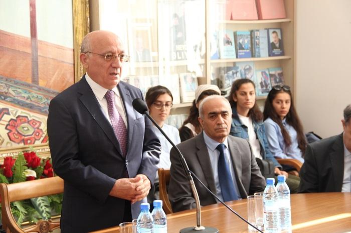 """Komitə sədri: """"Əhalinin 96 faizi müsəlmandır"""""""
