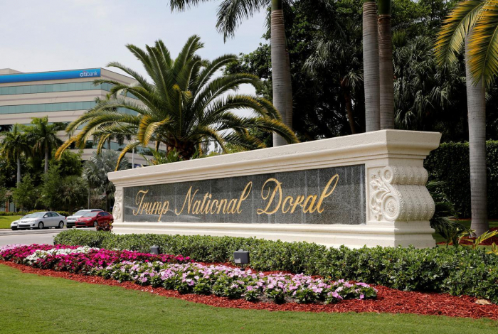 Trump to host next year