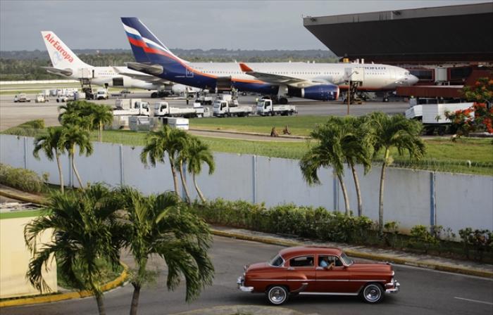 ABŞ Kubaya uçuşları qadağan etdi