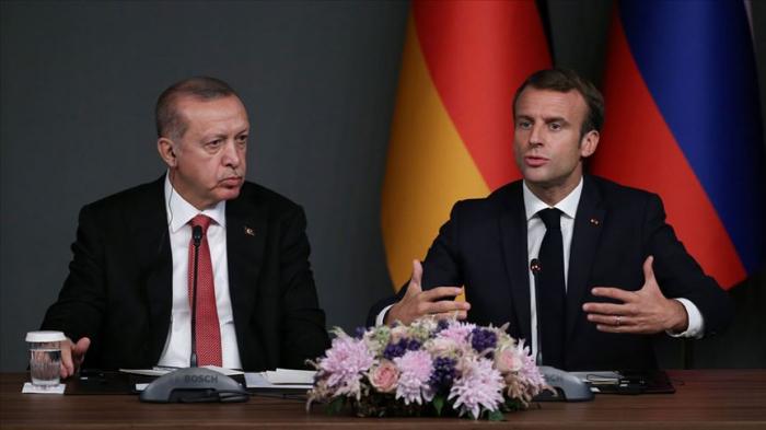 Avropa liderləri Ərdoğanla görüşəcək