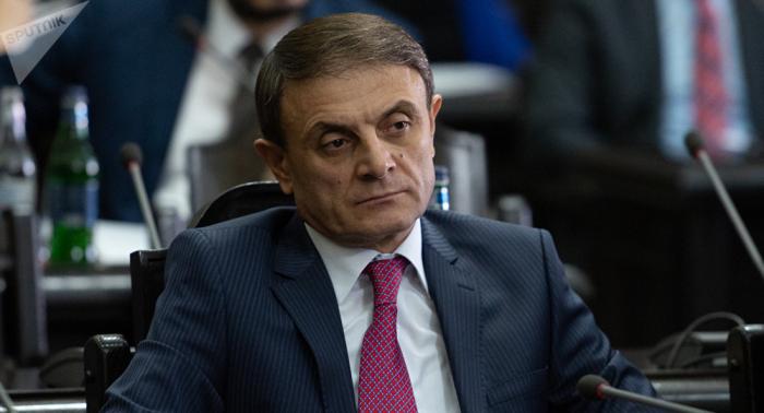 """Ermənistan polisində """"təmizləmə"""" - Köhnə kadrlar işdən qovulur"""