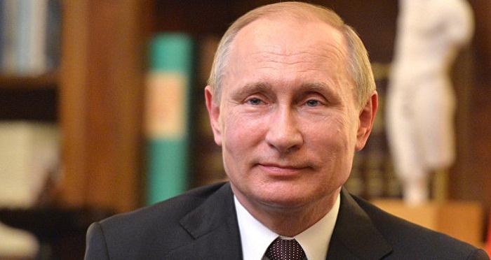 Poutine aratifié la Convention sur le statut juridique de la mer Caspienne