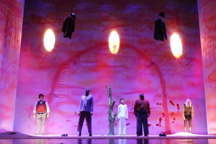 Akademik Musiqili Teatr festivalda iştirak edəcək