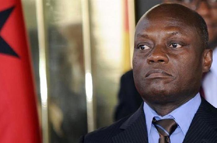 Qvineya-Bisau prezidenti hökumət buraxıb