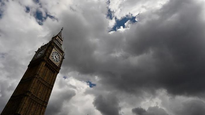 London glaubt nicht länger an Brexit-Deal
