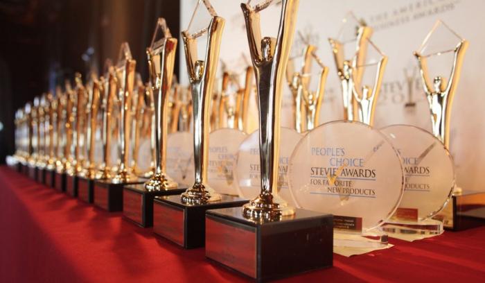 TANAP wins prestigious The Stevie Awards