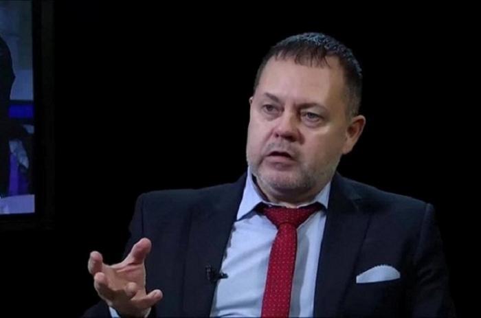 """""""Bu, Moskvanın Paşinyana növbəti xəbərdarlığı idi"""" - Rusiyalı ekspertin Qarabağ şərhi"""