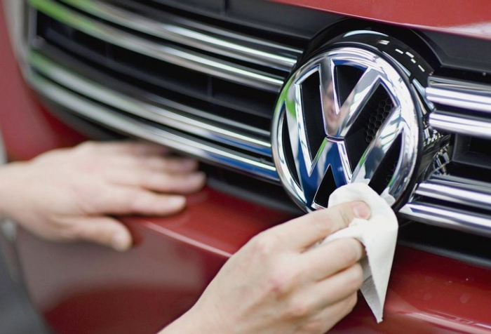 Volkswagen vendra autant de voitures en 2019 que l