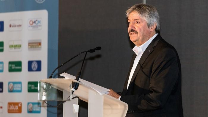 Le président de la Fédération luxembourgeoise de football condamne la provocation arménienne