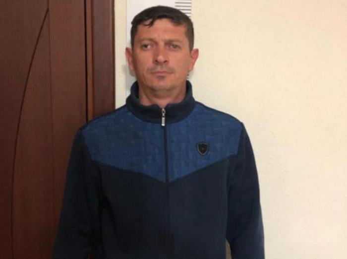 Polis Yevlaxda narkotik əməliyyatı keçirib