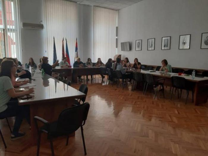 Serbiyada Azərbaycan dilinin tədrisinə başlanılıb