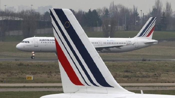 Air France veut compenser son empreinte carbone
