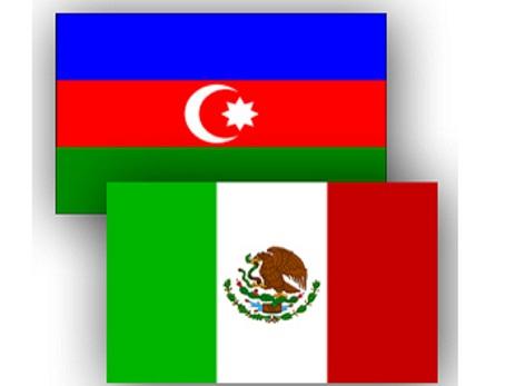 Meksikadan Azərbaycana ixracat 35.74% artıb
