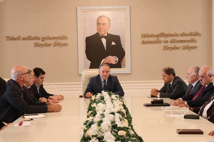 """Prezidentin tarixi çıxışı bizi qürurlandırdı"""