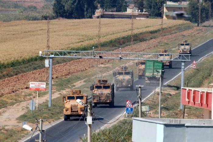Türkiyə ordusu 11 kəndi terrorçulardan azad edib