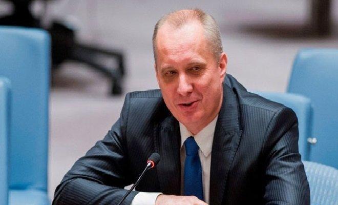 Belarusian deputy FM due in Azerbaijan
