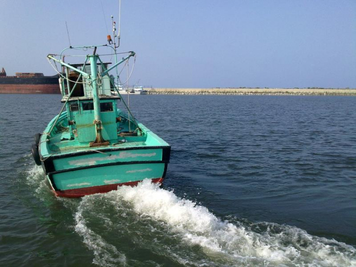 11 sailors rescued, captain missing in Tunisian fishing boat