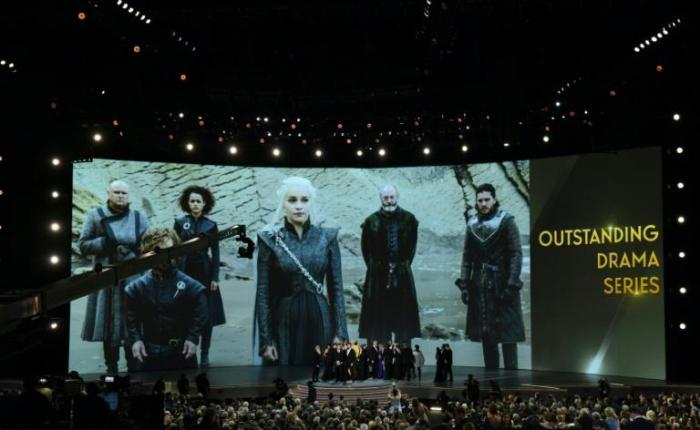 HBO confirme une nouvelle série dans l