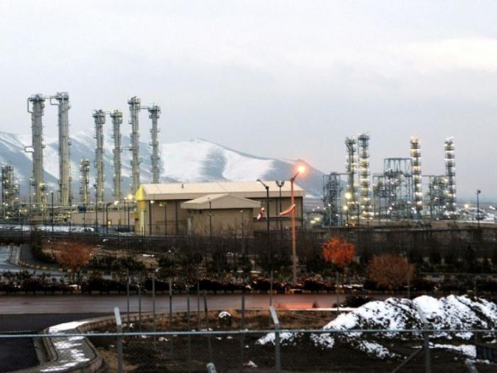 Nucléaire:   des experts britanniques en Iran pour moderniser le réacteur d