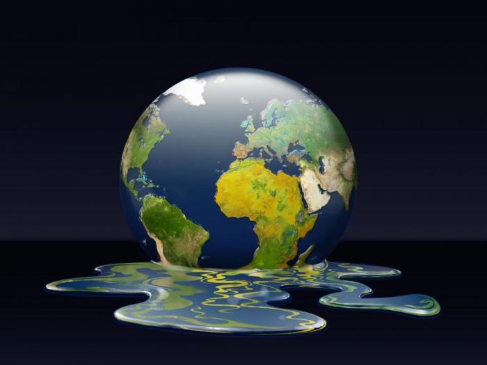 Le dérèglement climatique entrave les efforts de paix