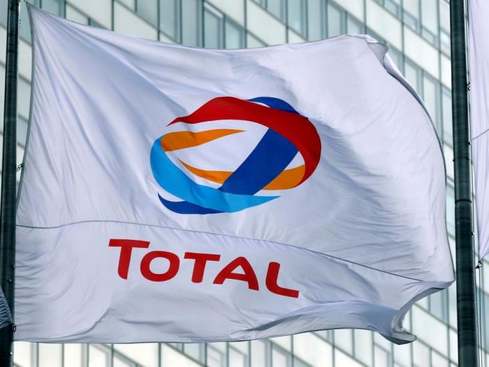 Total vise 25 gigawatts dans les renouvelables d
