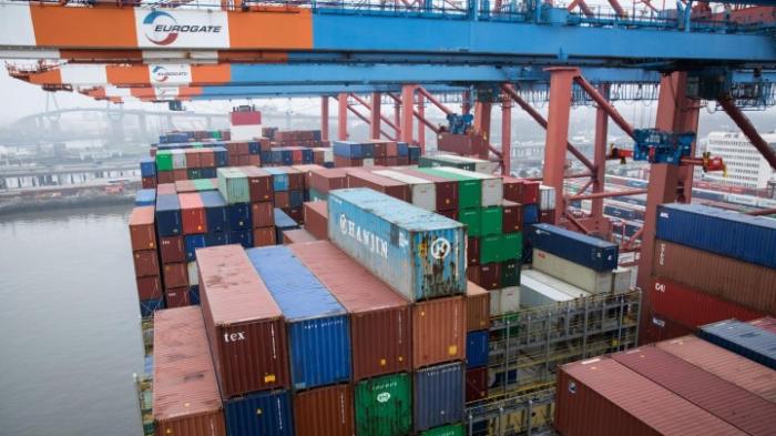 Bundesrepublik büßt an Wettbewerbsfähigkeit ein