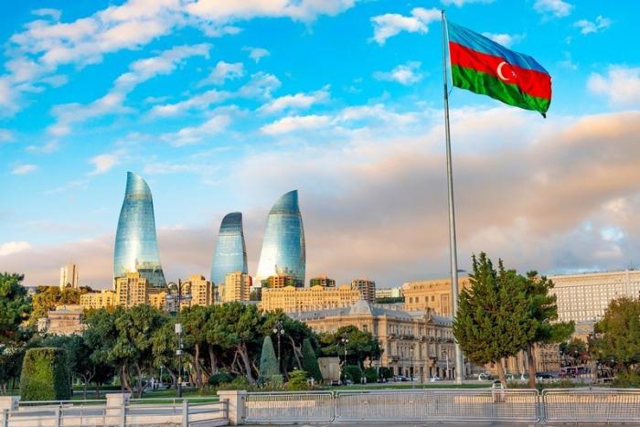 Azerbaiyán, en el top 5 de los mejores destinos turísticos