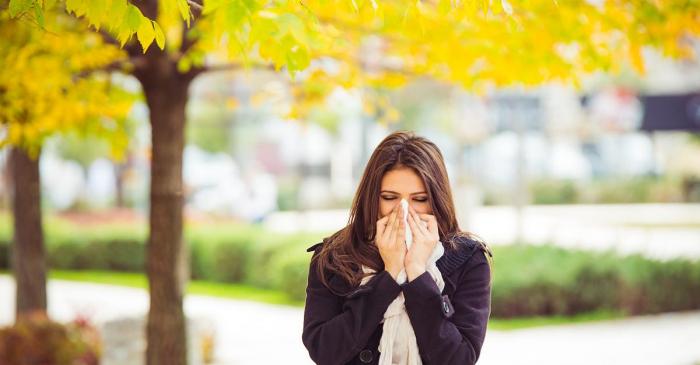 10 Dinge, die du tun musst, um dieses Jahr keine Erkältung zu kriegen