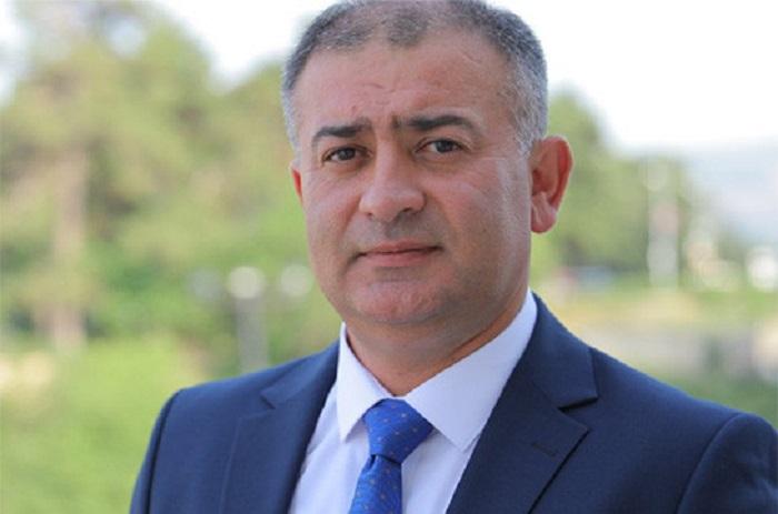 Sabiq erməni komandir siyasi partiya yaradıb