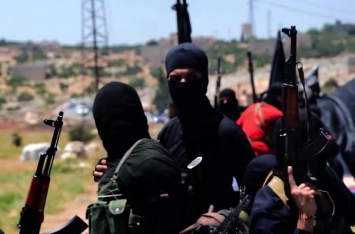 İŞİD liderliyinə namizəd məhv edilib